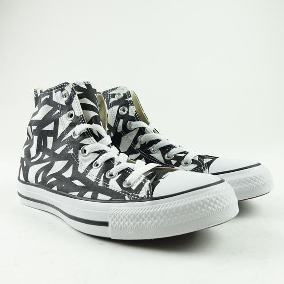 21bb5721d2b7 Converse CT All Star High Top Sneaker Unisex R9S11 NWT
